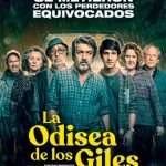 La odisea de los giles (2019) Dvdrip Latino [Comedia]