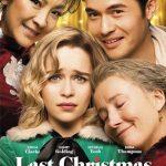 Last Christmas: Otra oportunidad para amar (2019) Dvdrip Latino [Romance]