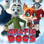 Justicia del Ártico (2018) Dvdrip Latino [Animación]