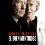 El buen mentiroso (2019) Dvdrip Latino [Intriga]