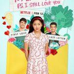 A todos los chicos 2: P.D. Todavía te quiero (2020) Dvdrip Latino [Romance]