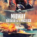 Midway: Batalla en el Pacífico (2019) Dvdrip Latino [Bélico]