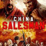 El vendedor chino (2017) Dvdrip Latino [Thriller]