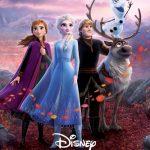 Frozen II (2019) Dvdrip Latino [Animación]