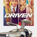 Driven: el origen de la leyenda (2018) Dvdrip Latino [Thriller]