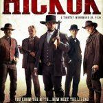 La leyenda de Wild Bill Hickok (2017) Dvdrip Latino [Western]