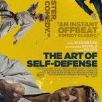 El Arte de defenderse (2019) Dvdrip Latino [Comedia]