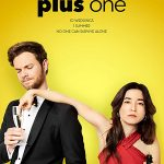 Plus One (2019) Dvdrip Latino [Comedia]