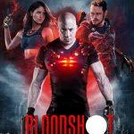 Bloodshot (2020) Dvdrip Latino [Acción]