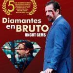 Diamantes en bruto (2019) Dvdrip Latino [Thriller]