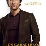 Los caballeros (2020) Dvdrip Latino [Thriller]