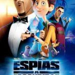 Espías a escondidas (2019) Dvdrip Latino [Animación]