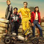 Go Karts (2019) Dvdrip Latino [Drama]