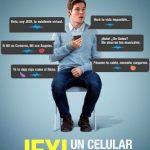 Jexi: Un celular sin filtro (2019) Dvdrip Latino [Comedia]