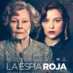 La espía roja (2018) Dvdrip Latino [Drama]