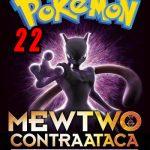 Pokémon 22: Mewtwo contraataca: La Evolución (2019) Dvdrip Latino [Animación]