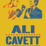 Ali y Cavet: La historia de las cintas (2018) Dvdrip Latino [Documental]