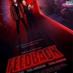 Feedback (2019) Dvdrip Latino [Thriller]