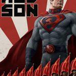 Superman: Hijo rojo (2020) Dvdrip Latino [Animación]