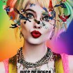 Aves de presa (y la fantabulosa emancipación de Harley Quinn) (2020) Dvdrip Latino [Acción]