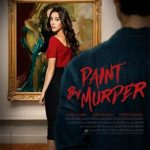 The Art of Murder (2018) Dvdrip Latino [Thriller]