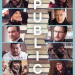 El Publico (2018) Dvdrip Latino [Drama]