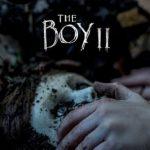 The Boy: La maldición de Brahms (2020) Dvdrip Latino [Terror]