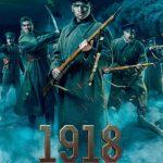 1918: La batalla de Kruty (2019) Dvdrip Latino [Acción]