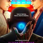 Altered Carbon: Reenfundados (2020) Dvdrip Latino [Animación]