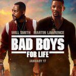Bad Boys 3: para siempre (2020) Dvdrip Latino [Acción]