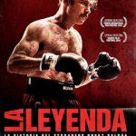 La leyenda: La historia verdadera de Rocky Balboa (2016) Dvdrip Latino [Drama]