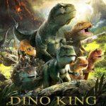 Dino King: Viaje a la montaña de fuego (2019) Dvdrip Latino [Animación]
