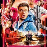 Gangsterdam (2016) Dvdrip Latino [Comedia]