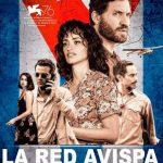 La red Avispa (2019) Dvdrip Latino [Thriller]