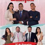 Los Leones (2019) Dvdrip Latino [Romance]