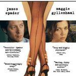 La secretaria (2002) Dvdrip Latino [Comedia]