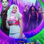 Zombies 2 (2020) Dvdrip Latino [Comedia]