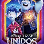 Unidos (2020) Dvdrip Latino [Animación]