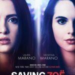 Salvando a Zoë (2019) Dvdrip Latino [Drama]