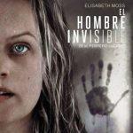 El Hombre Invisible (2020) Dvdrip Latino [Ciencia ficción]