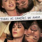 Todas las Canciones de Amor (2018) Dvdrip Latino [Romance]