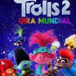 Trolls 2: Gira mundial (2020) Dvdrip Latino [Animación]