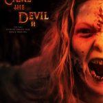 La llegada del diablo (2018) Dvdrip Latino [Terror]