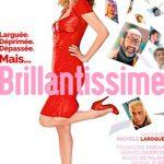 Brillantissime (2018) Dvdrip Latino [Comedia]