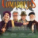 El cuento de las comadrejas (2019) Dvdrip Latino [Comedia]