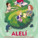 Alelí (2019) Dvdrip Latino [Comedia]