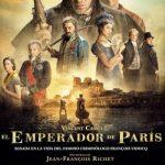 El emperador de París (2018) Dvdrip Latino [Aventuras]