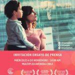 Litigante (2019) Dvdrip Latino [Drama]