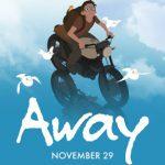 Away (2019) Dvdrip Latino [Animación]
