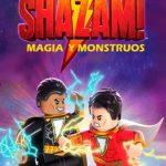 LEGO DC Shazam Magia y Monstruos (2020) Dvdrip Latino [Animación]